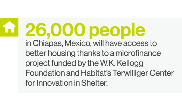 Through shelter, we empower | Annual Report FY2017