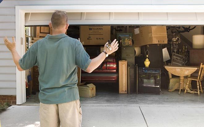 Spring cleaning checklist habitat for humanity restores for Garage floor cleaning companies