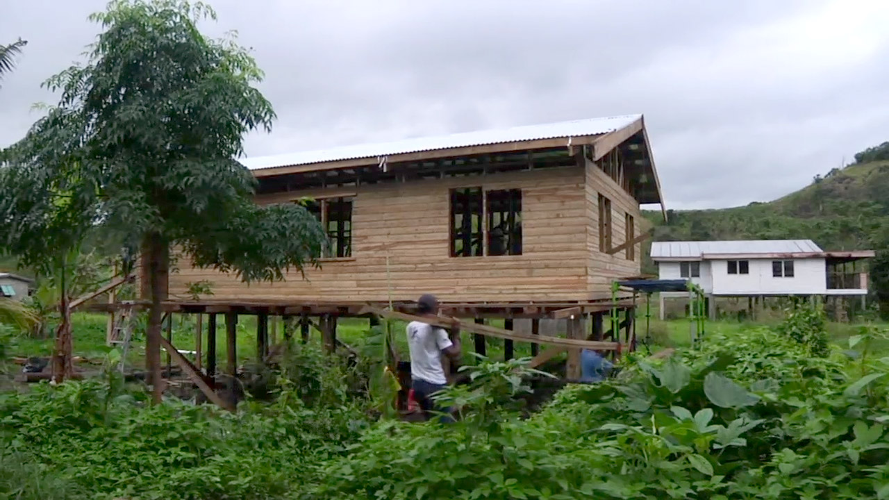 Fiji Habitat For Humanity