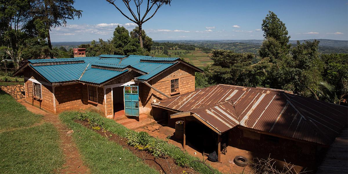 Kenya Habitat For Humanity