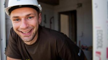 Habitat for Humanity international volunteer program