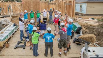 Habitat for Humanity Advent devotions
