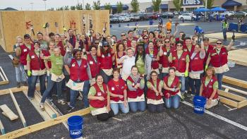 Lowe's partnership
