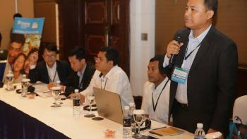 Cambodia's National Housing Forum