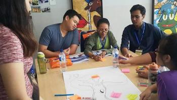Habitat's Young Leaders Build helps shape the next generation in Asia-Pacific