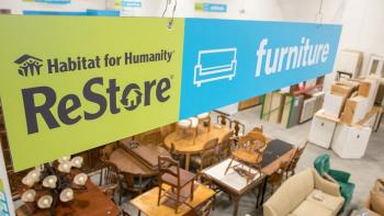 Habitat ReStores frequently asked questions