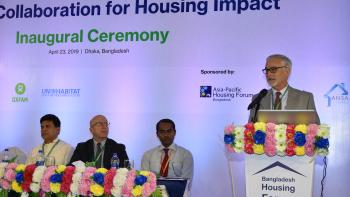 Bangladesh Housing Forum