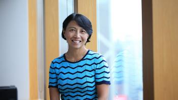 Olivia Wong joined Habitat for Humanity International's board in March 2020
