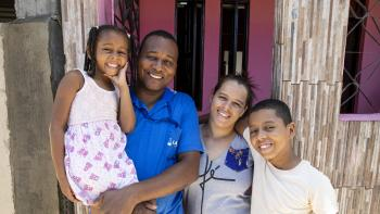 More than two million individuals impacted by Habitat for Humanity in Latin America and the Caribbean during 2019