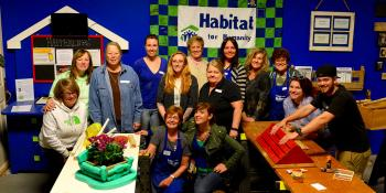 DIY Habitat ReStore Workshops