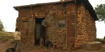 Securing the Future of Lesotho's Orphans
