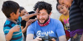 Guatemala volunteer trip