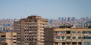 city-Armenia-residential-buildings