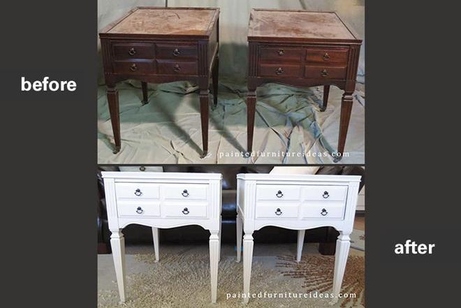Restoring Vintage Furniture And Antiques Habitat Re