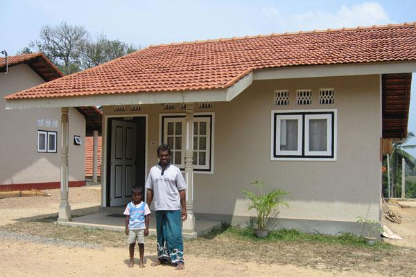What Are Habitat Houses Like Around The World Habitat For Humanity