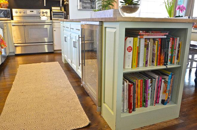 Kitchen Island Makeover a dream kitchen island makeover with help from the habitat restore