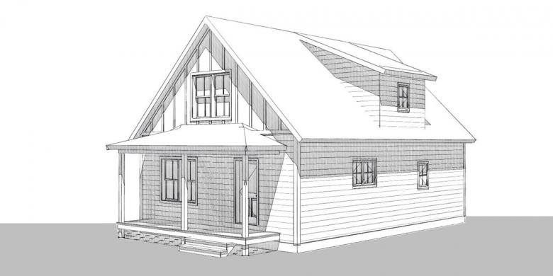 house plans that turn ideas into reality | habitat for humanity