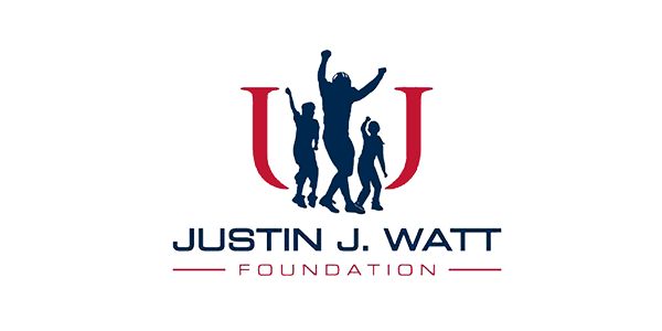 J.J. Watt Foundation logo.