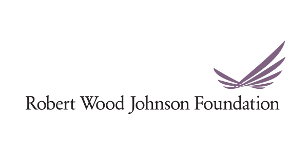 Robert Wood Johnson Foundation logo.