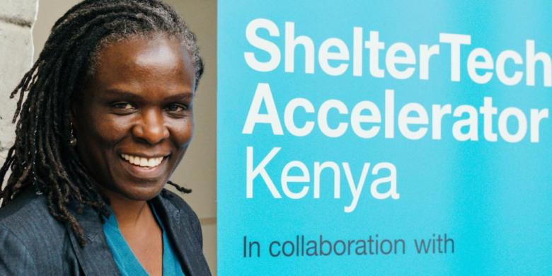 Graphics: ShelterTech Accelerator