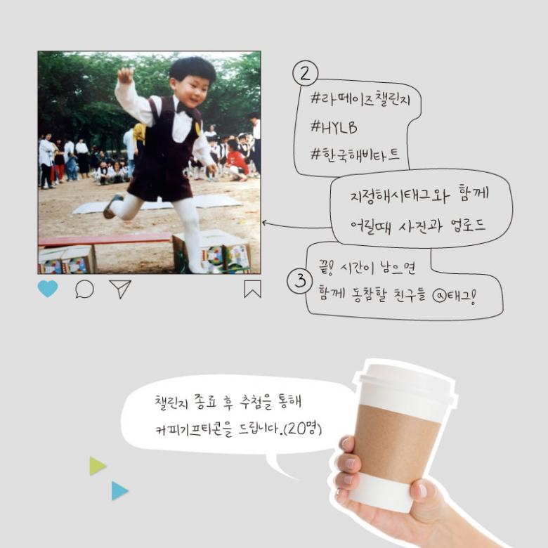 Habitat Korea's online campaign to raise awareness and funds for adequate housing for children and youth