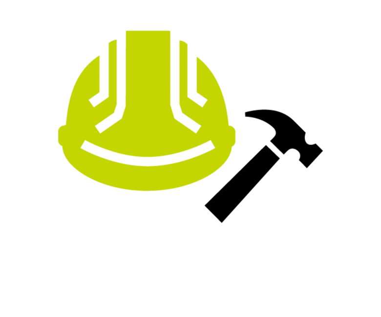 Icon of a hardhat.