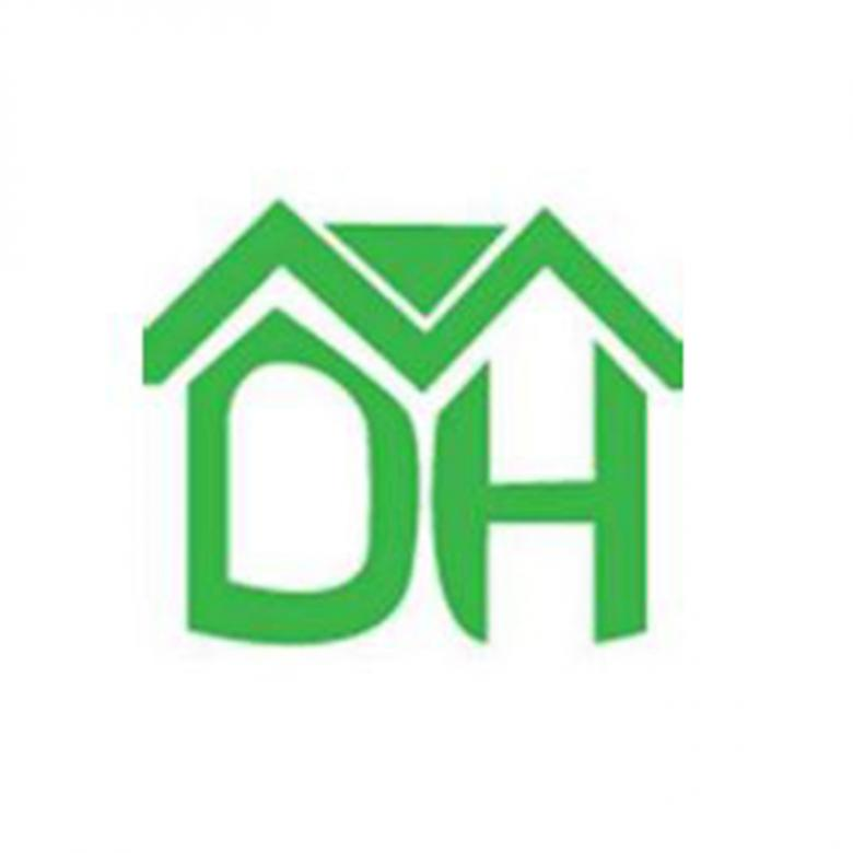 My Dream Home logo.