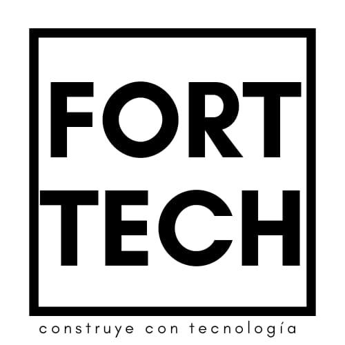 Fort Tech logo.